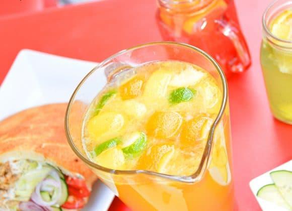 Limonádé, Te könnyed kedvenc…