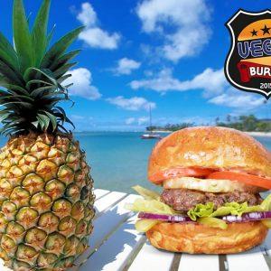 Az ananászos ételek hódítása